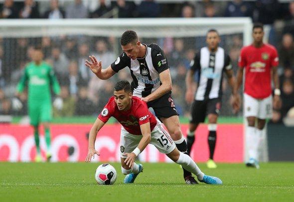Image for Clark surely set for Newcastle resurgence