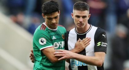 Hutton: Clark might have to quit Newcastle