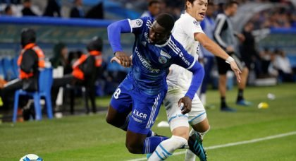 Sissoko camp react Newcastle rumours