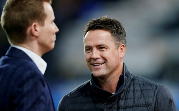 Image for Owen predicts Newcastle draw v Burnley