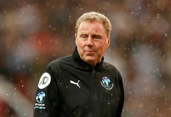 Redknapp predicts trouble for Newcastle v Man United
