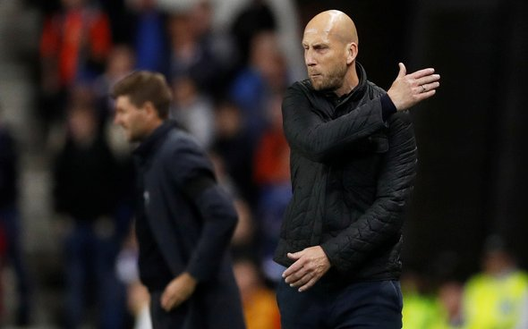Image for Stam confirms Newcastle approach in summer