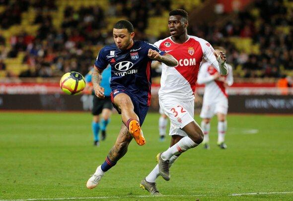 Newcastle eye Monaco centre-back Badiashile