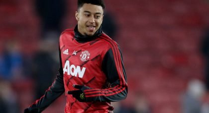 Mills compares Lingard to Almiron