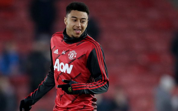 Image for Mills compares Lingard to Almiron