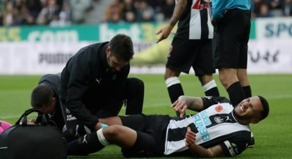 Lascelles opens up on injury setback