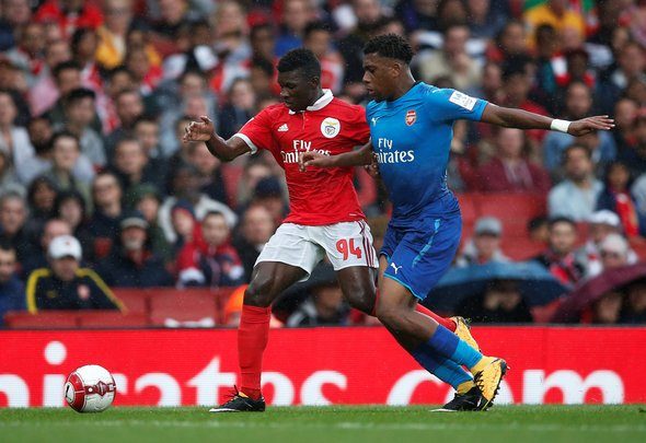 Newcastle suffer blow in Buta chase