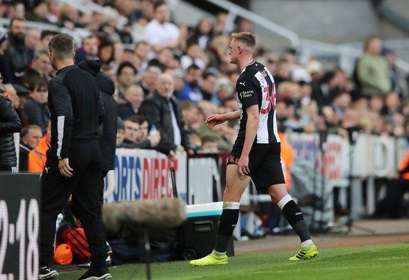 Mills: Newcastle right to play hardball with Longstaff