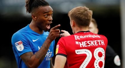 Ivan Toney valued £13m amid PL interest