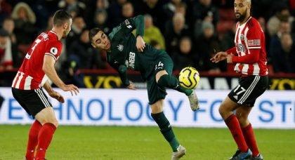 Nicholas' Almiron prediction will have Newcastle fans buzzing