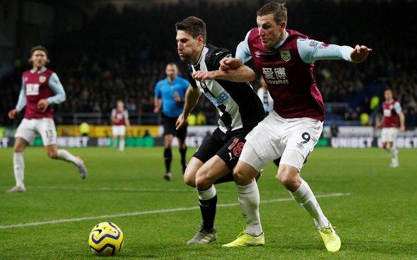 Image for Fernandez came back down to earth v Burnley