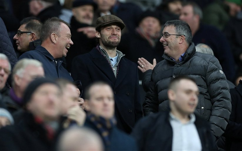 Image for Andy Carroll: Newcastle United fans far more surprised amid yet another injury blow