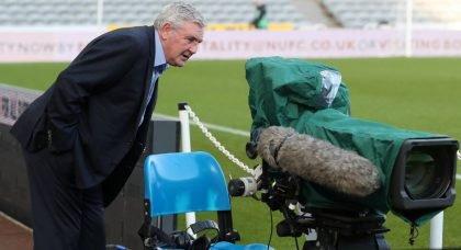 Newcastle United transfer news: Steve Bruce doesn't have the same clause as Rafa Benitez