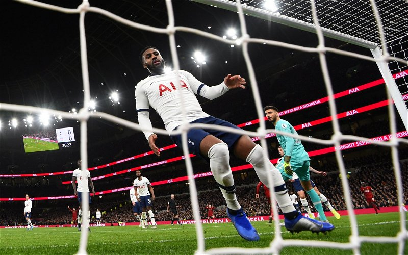 Image for Newcastle United transfer news: Danny Rose lined up as January target