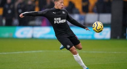 Dwight Gayle: Newcastle United fans can't believe reported £20m price tag
