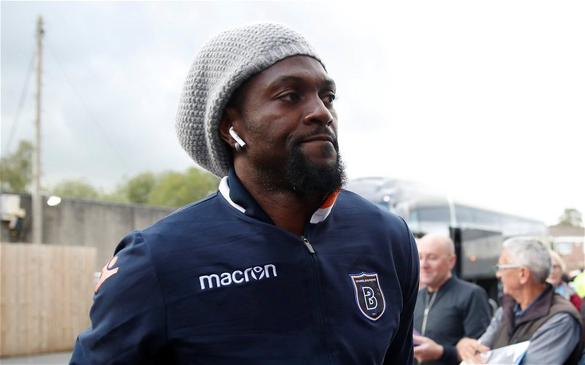Image for Newcastle United transfer news: Fans laugh off latest Emmanuel Adebayor rumours