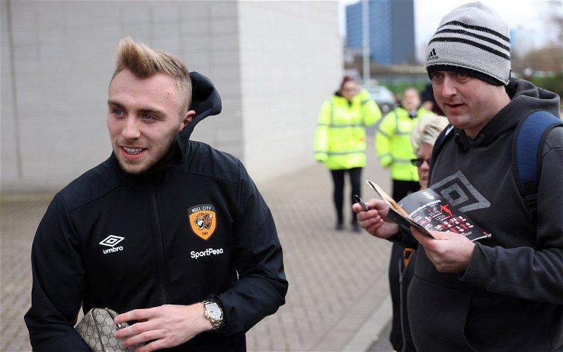 Image for Jarrod Bowen: Newcastle United fans deliver verdicts as transfer saga rumbles on