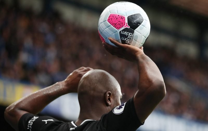 Jetro Willems: Newcastle United fans on Twitter urge Dutchman to sign permanently
