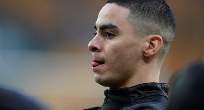 Miguel Almiron: £21m Newcastle United man can be Steve Bruce's Angel di Maria