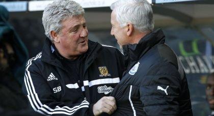 Newcastle United transfers: Fans notice Steve Bruce's Alan Pardew-like comments