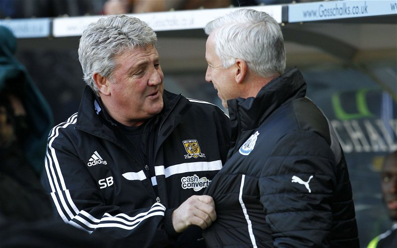 Image for Newcastle United transfers: Fans notice Steve Bruce's Alan Pardew-like comments