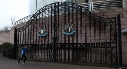 Newcastle United: Oxford ticket initiative divides fans on social media