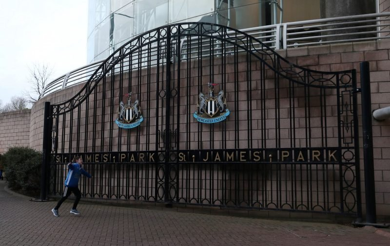 "Pundit View: Former Newcastle prospect pleads for ""one last chance"""
