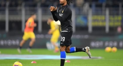 Valentino Lazaro: Newcastle United's deal for Inter Milan ace could hit snag