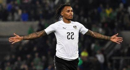 Newcastle United transfer news: Fresh hope emerges over Valentino Lazaro