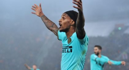 Valentino Lazaro: Newcastle United fans react as deal reportedly agreed with Inter Milan