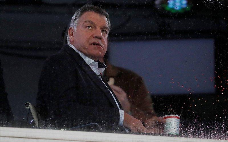 Image for Newcastle United takeover latest: Sam Allardyce delivers verdict on Saudi Arabian rumours