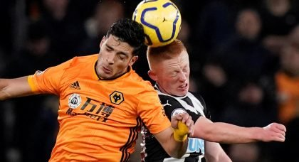 Matty Longstaff: Newcastle United fans eager for midfielder to sign new contract