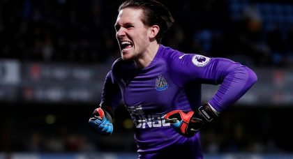 Freddie Woodman: Newcastle United fans react amid reported transfer interest