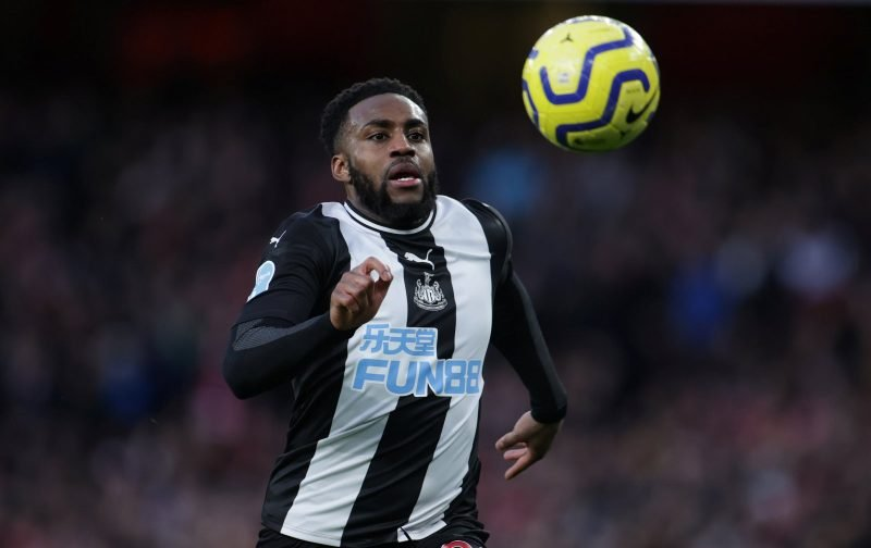 Opinion: Newcastle's proposed £5m swoop is more sensible than £90m splash