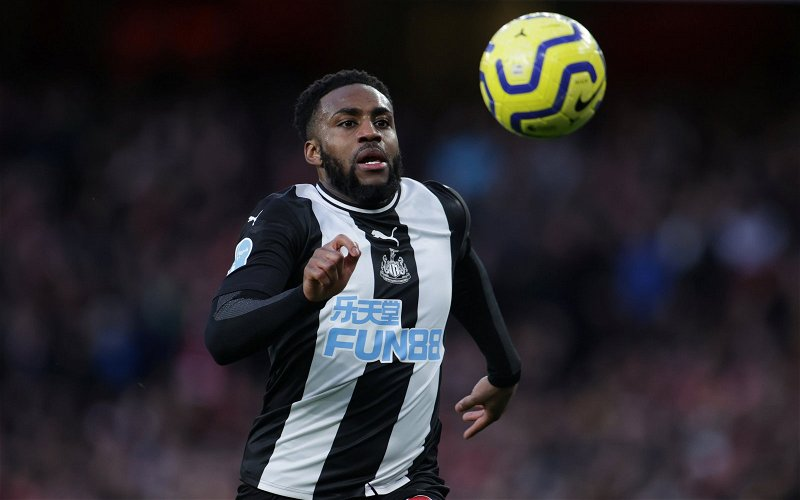 Image for Opinion: Newcastle's proposed £5m swoop is more sensible than £90m splash