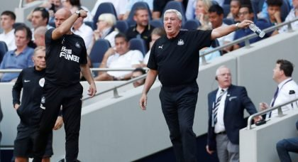 The Plan: How Newcastle United can beat Tottenham Hotspur