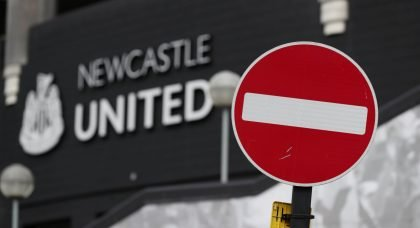 The effects of Newcastle United's takeover collapse are still being felt even months on