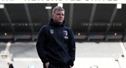 Opinion: Eddie Howe, potentially the right man at definitely the wrong time