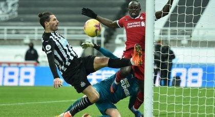 News: Jurgen Klopp name-checks Fabian Schar as helping break Liverpool's rhythm