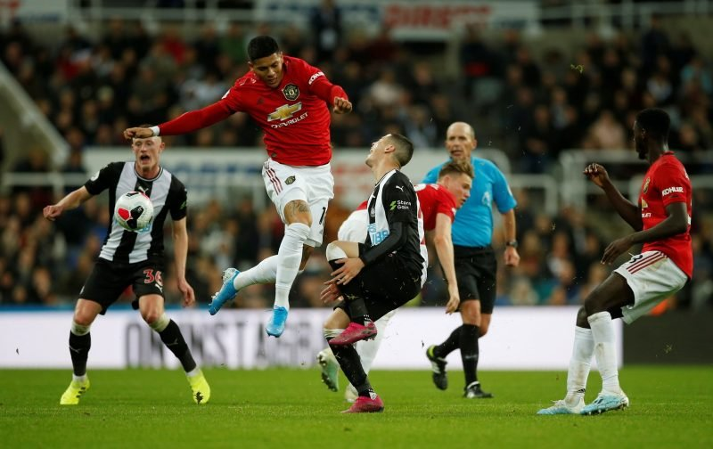 Opinion: Marcos Rojo a short-term transfer risk worth taking