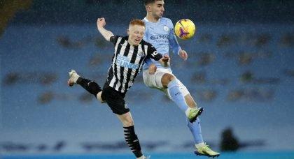 News: Matty Longstaff could still head out on loan