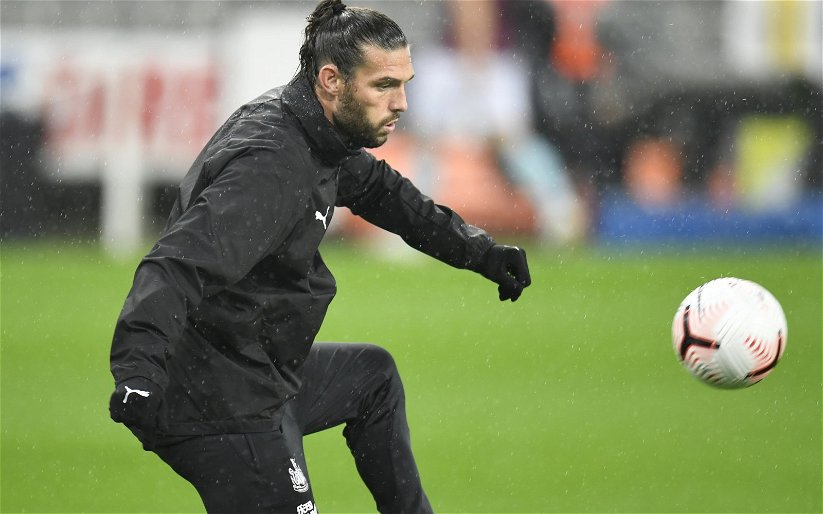 Image for Transfer news: Andy Carroll has suitors outside Europe