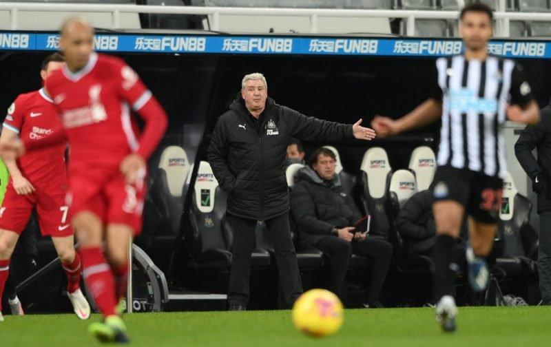 News: Steve Bruce talks up loan market ahead of January transfer window