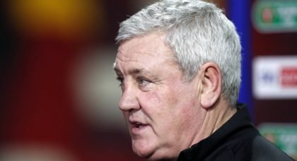 News: Steve Bruce unlikely to be sacked any time soon