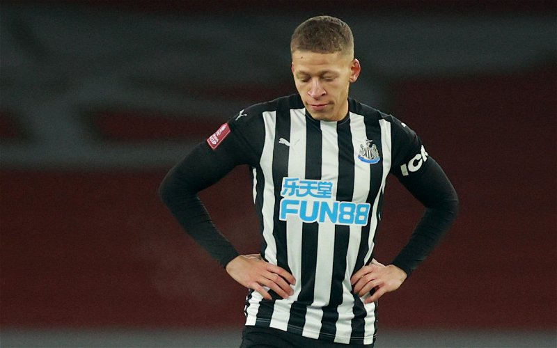 Image for News: Dwight Gayle wanted by Galatasaray among others
