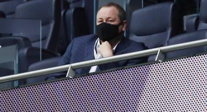 News: Luke Edwards provides Newcastle United takeover update