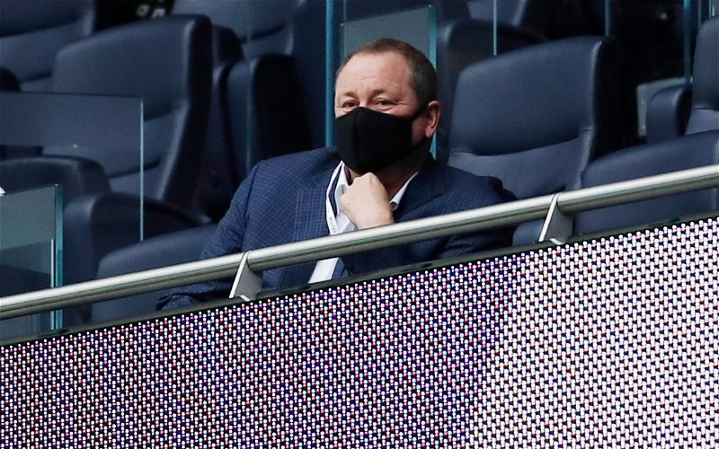 Image for News: Luke Edwards provides Newcastle United takeover update