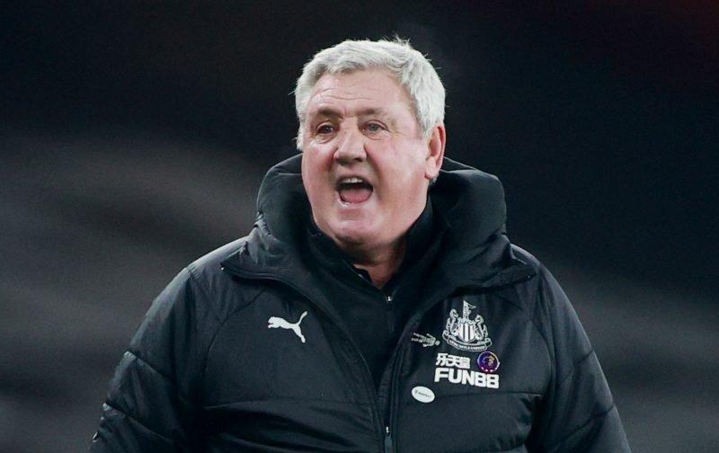 News: Newcastle United looking to borrow midfielder in January