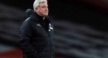 News: Steve Bruce's future could rely on the next three games