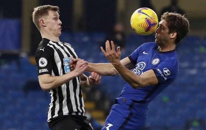 News: Steve Bruce explains Newcastle United transfer decision